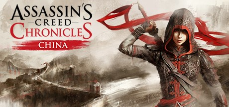 Купить Assassin's Creed Chronicles: China Uplay CD Key RU+CIS