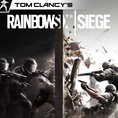 Купить лицензионный ключ Tom Clancys Rainbow Six: Осада/Siege (Uplay)+ПОДАРОК на Origin-Sell.com