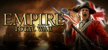 Empire: Total War аккаунт Steam с Родной Почтой