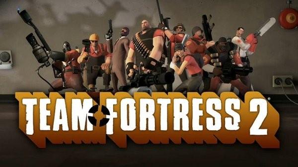 Team Fortress 2 случайный аккаунт + Возможный Инвентарь