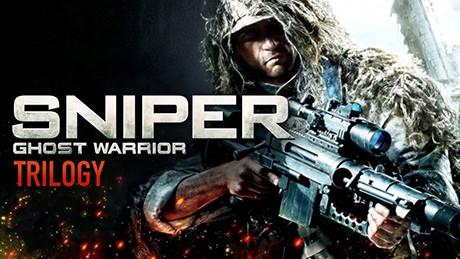 Купить Sniper: Ghost Warrior Trilogy Steam CD Key Region Free