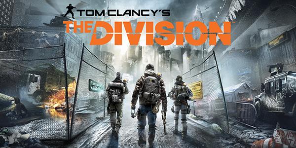 Tom Clancy´s The Division аккаунт UPLAY - ГАРАНТИЯ