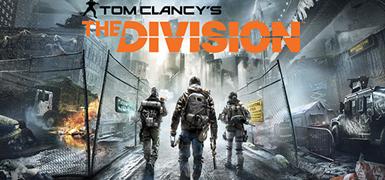 Tom Clancy's The Division аккаунт UPLAY - ГАРАНТИЯ