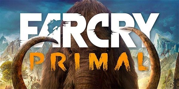 Far Cry Primal аккаунт Uplay Без привязки к Steam