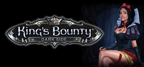 Купить Kings Bounty: Dark Side (Steam CD Key Region Free)