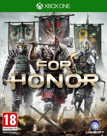 Купить аккаунт For Honor UPLAY (Xbox one) на Origin-Sell.com