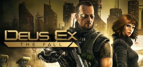 Купить Deus Ex: The Fall (Steam Gift RU+CIS)