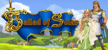 Купить Ballad of Solar (Steam Gift Region Free)