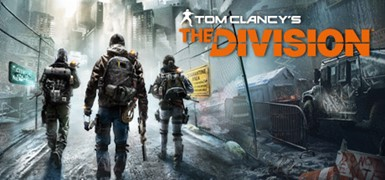 Tom Clancys The Division (Uplay) + (ГАРАНТИЯ)