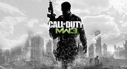 Call of Duty: Modern Warfare 3 Steam Аккаунт