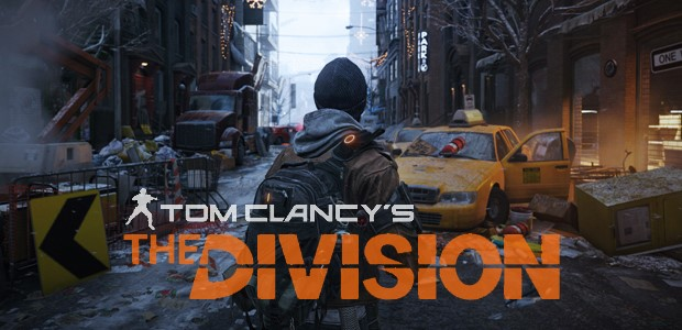 Tom Clancy's The Division + Rainbow Six Siege [Uplay]