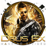 Deus Ex: Mankind Divided Steam аккаунт + подарок