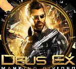 Deus Ex: Mankind Divided Steam аккаунт + подарок