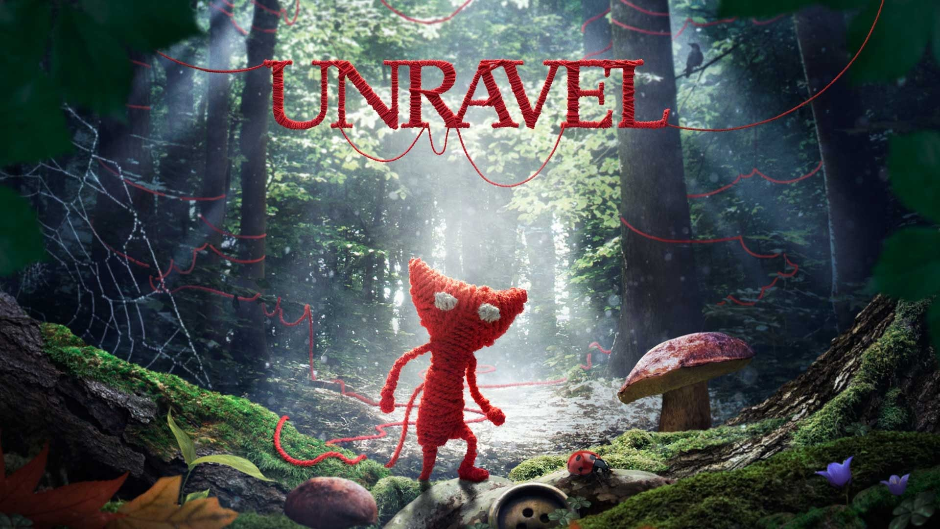 Купить Unravel | REGION FREE | ORIGIN &#128142
