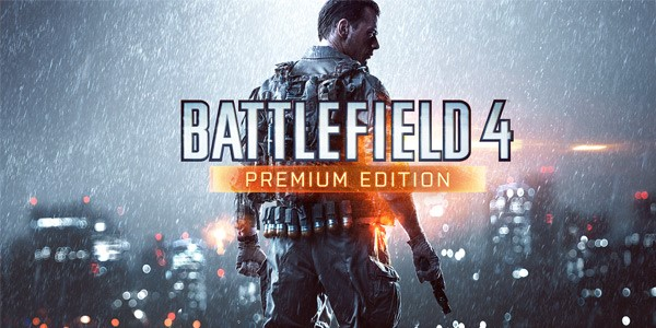 Battlefield 4 Premium аккаунт Origin ( 100% гарантия )