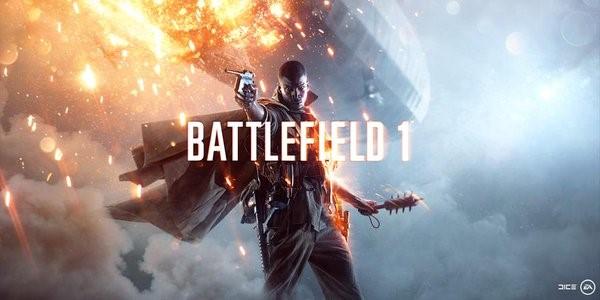Battlefield 1 аккаунт Origin (100% Гарантия) + Подарок