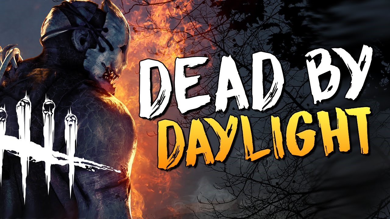 Dead by Daylight аккаунт Steam + Почта + Гарантия