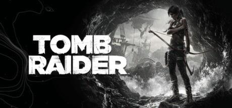 Tomb Raider аккаунт Steam + Родная Почта + Скидка