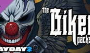 Купить лицензионный ключ PAYDAY 2: The Biker Heist (DLC) STEAM GIFT / RU/CIS на Origin-Sell.com