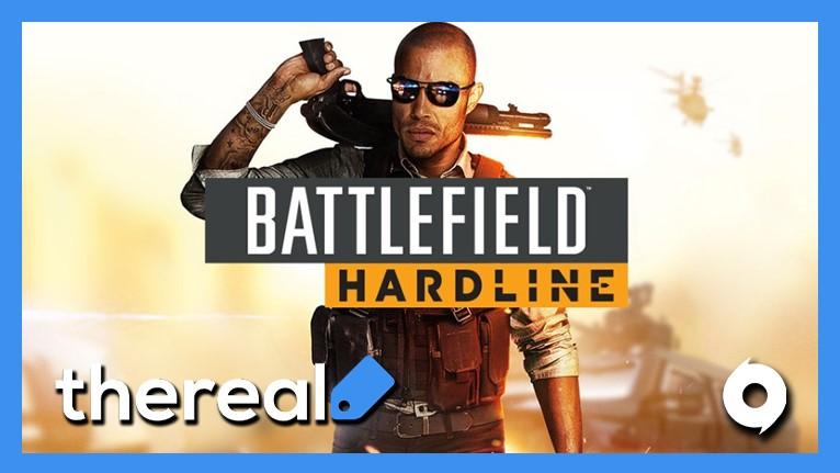 Купить Battlefield Hardline   REGION FREE   ГАРАНТИЯ   Origin