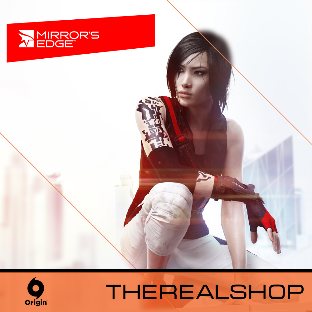 Купить Mirror's Edge Catalyst | ГАРАНТИЯ | Origin &#9989