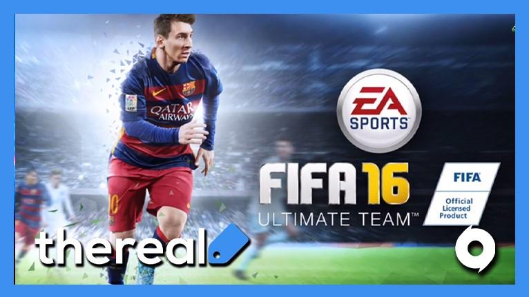 Купить FIFA 16   MULTI   ГАРАНТИЯ   Origin