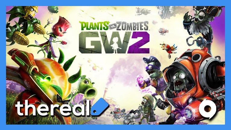 Купить Plants vs. Zombies Garden Warfare 2 ГАРАНТИЯ | Origin