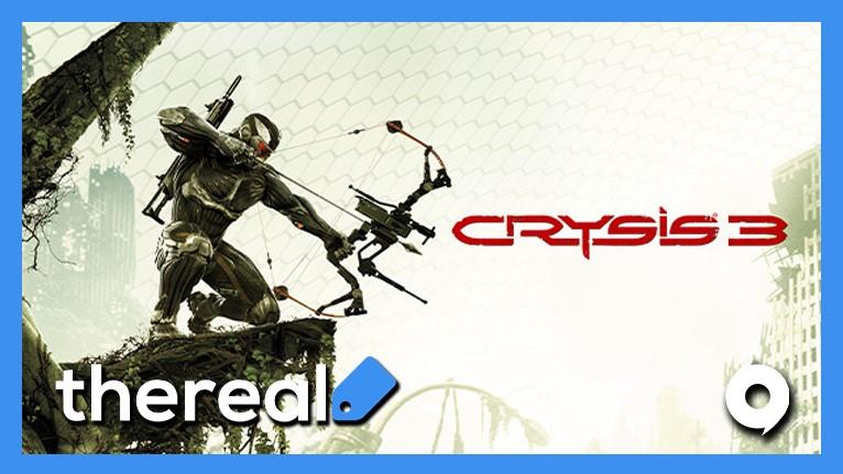 Купить Crysis 3   REGION FREE    ГАРАНТИЯ   ORIGIN