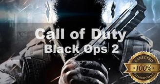 Купить Call of Duty Black Ops II Steam аккаунт + подарки