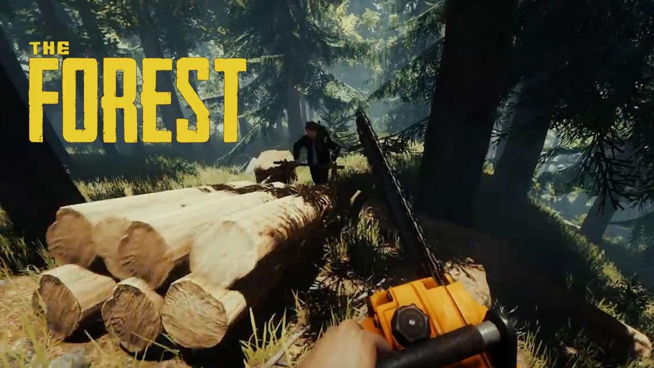 The Forest аккаунт Steam + Родная Почта + Скидка