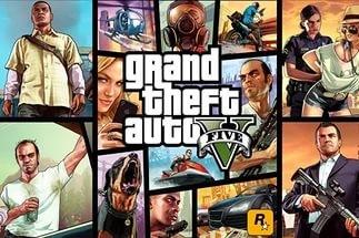 Купить Grand Theft Auto V (GTA 5) PC Social Club + Гарантия