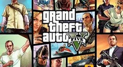 Grand Theft Auto V (GTA 5) PC Social Club + Гарантия