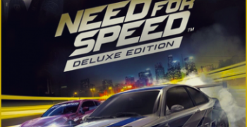 Need for Speed Deluxe Edition [origin] + подарок +бонус