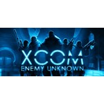 XCOM Enemy Unknown + Sid Meier's Pirates! + 3 Games KEY