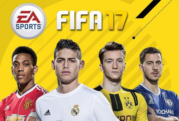 Купить Fifa 17 + Подарки