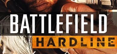 Battlefield Hardline (PS4/RU) - (Аренда 7-30 дней)
