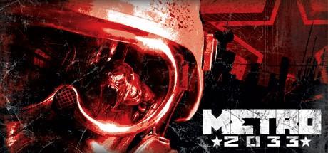 Metro 2033 аккаунт Steam + Родная почта