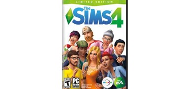 The Sims™4 Digital Deluxe/Limited Edition+(подарки)