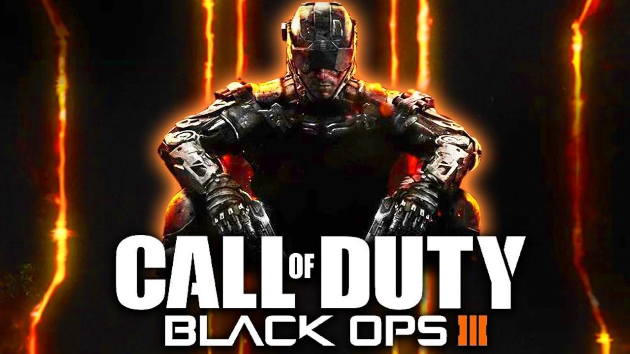 Call of Duty: Black Ops 3 аккаунт Steam + Скидка