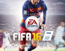 FIFA 16 (Origin) + (Секретный вопрос)