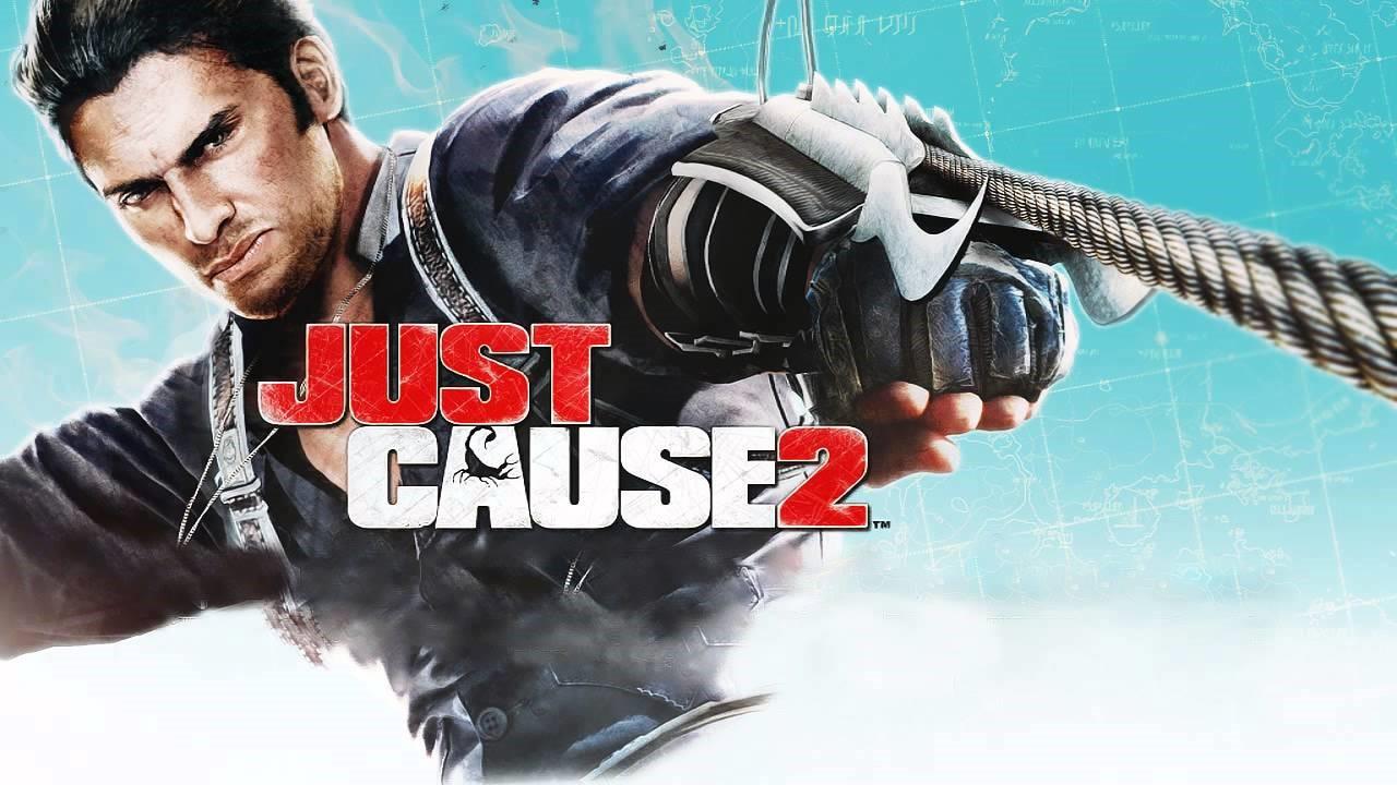 Just Cause 2 аккаунт Steam + Родная Почта + Скидка