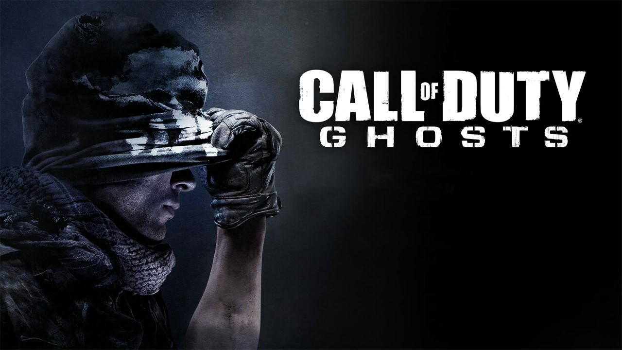 Call of Duty: Ghosts аккаунт Steam + Родная Почта