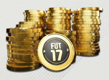 МОНЕТЫ FIFA 17 Ultimate Team PC Coins.Супер цены.
