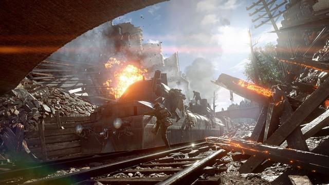 Battlefield 1 [Пожизненная гарантия] + Подарок