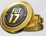 МОНЕТЫ FIFA 17 UT PS4  +РАСПРОДАЖА