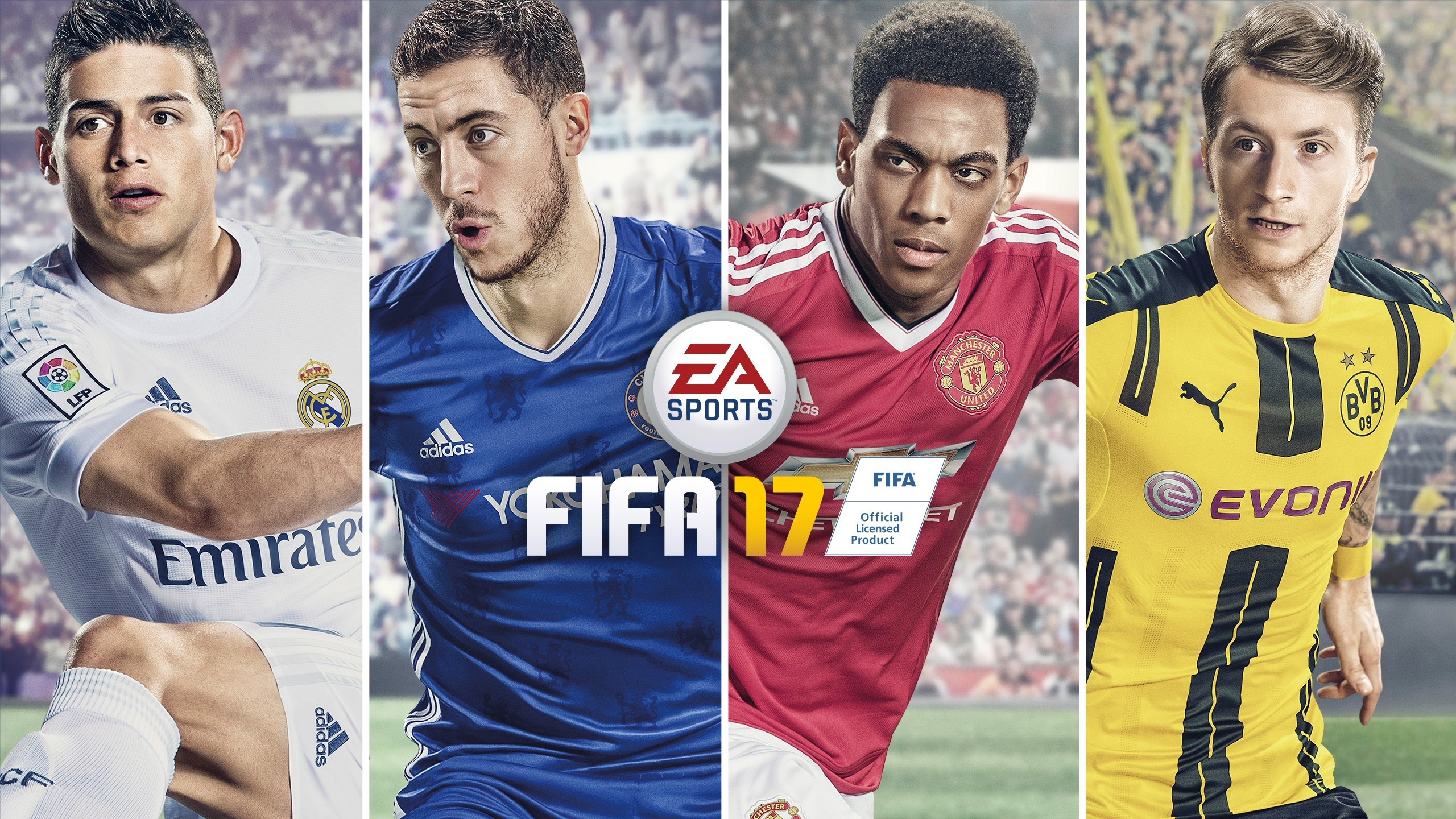 FIFA 17 +[Секретный ответ+Смена почты]