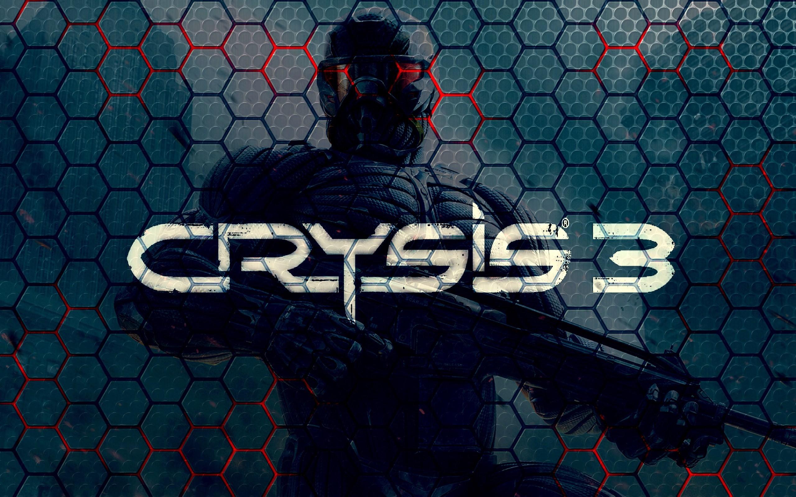 Купить Crysis 3 + Бонусы