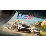 The Crew: DLC Calling All Units (Uplay KEY) + ПОДАРОК