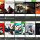 Skyrim + PAYDAY 2 + 48 GAMES XBOX 360