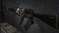 CS:GO - Случайный AK-47 [Рандомны товар] - СКИДКИ,БОНУС